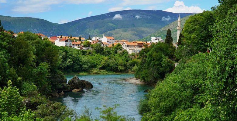 Bośnia i Hercegowina - paszport czy dowód
