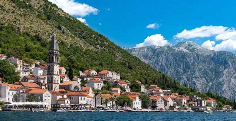 Bałkany atrakcje